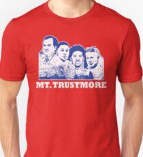 Mt Trustmore 1 Unisex T-Shirt