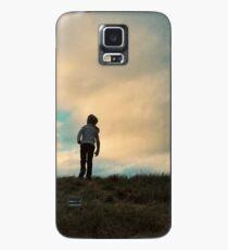 Uphill battle Case/Skin for Samsung Galaxy