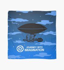 Reise in die Fantasie mit Dreamfinder Tuch