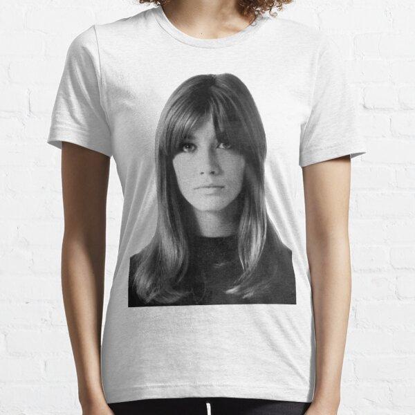 Françoise Hardy Essential T-Shirt