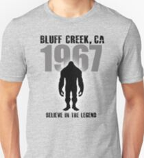 Legend of 67 Believe in the Legend T-Shirt