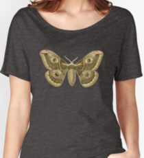 Moth of the Month Women's Relaxed Fit T-Shirt