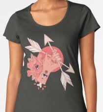 An Arrow in the Hand Women's Premium T-Shirt