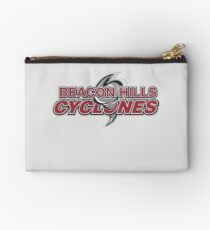 Beacon Hills Cyclones (Teen Wolf) Studio Pouch