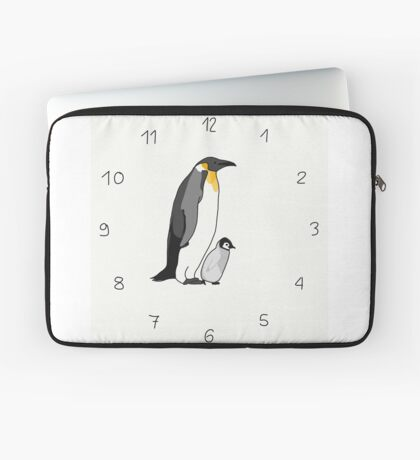 Pinguin Laptoptasche