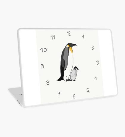 Pinguin Laptop Skin