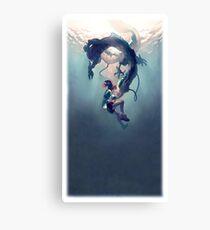 Studio Ghibli - spirited away Canvas Print