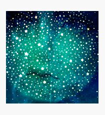 Moon Childs Lullaby  Photographic Print