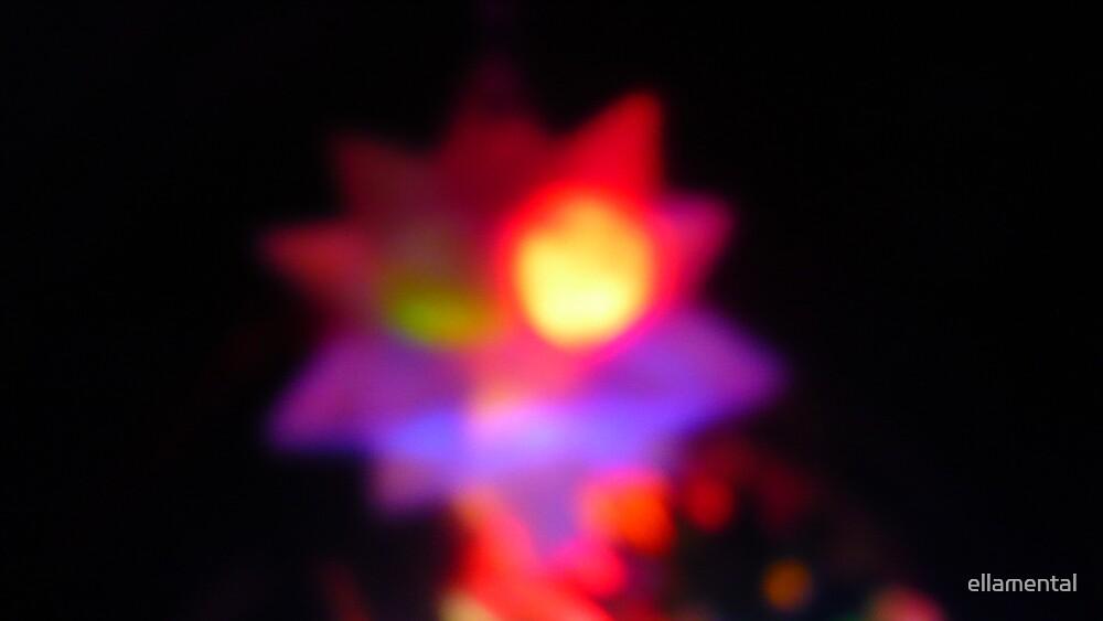 STAR  LIGHT by ellamental
