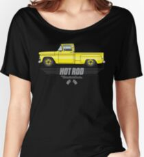 1960-61 yellow Women's Relaxed Fit T-Shirt