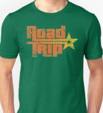 Road Trippin' Unisex T-Shirt