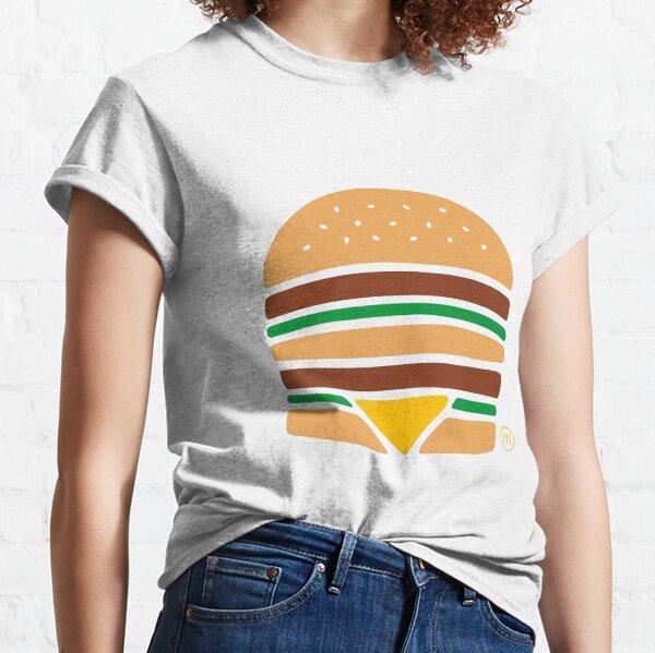 Big mac T-shirt classique