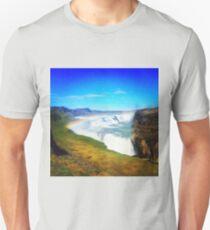 Southwest Iceland I Unisex T-Shirt