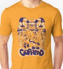 Cuphead Boss Fights T-Shirt