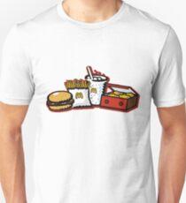 Camiseta unisex McDonalds