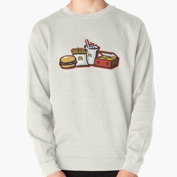 Mcdonalds Pullover Sweatshirt