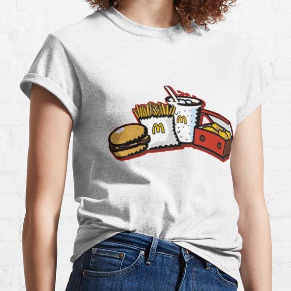 McDonalds Camiseta clásica