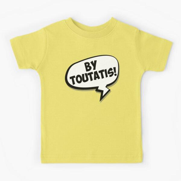 Par Toutatis! T-shirt enfant