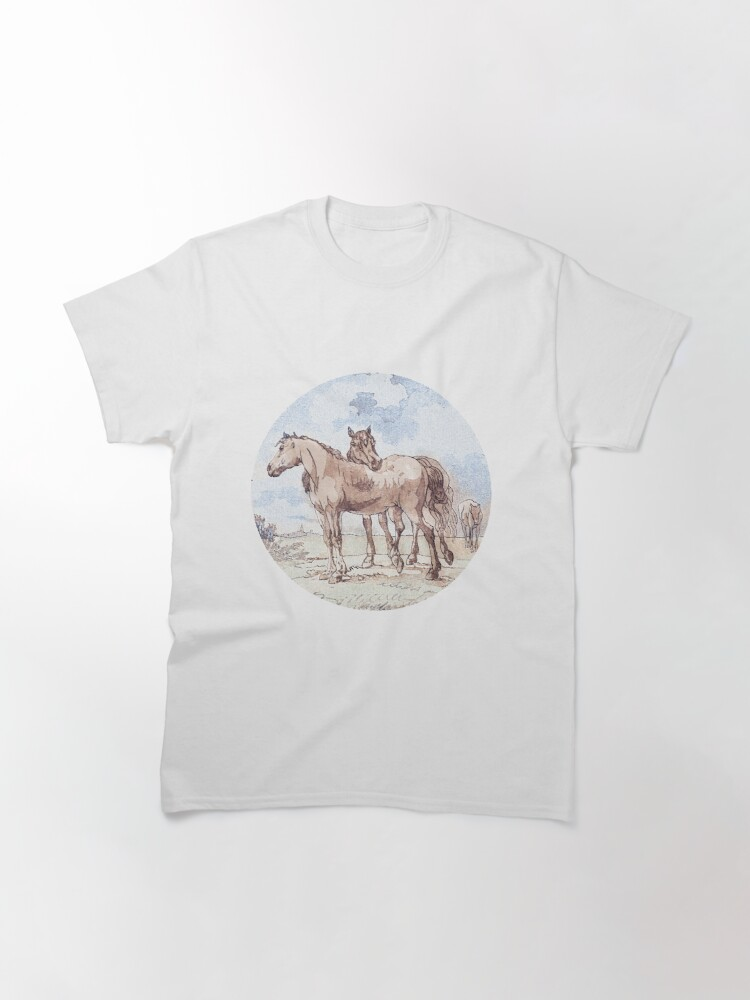Alternate view of Companions Classic T-Shirt