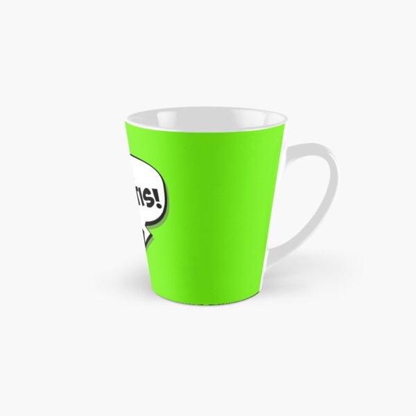 Par Toutatis! Mug long
