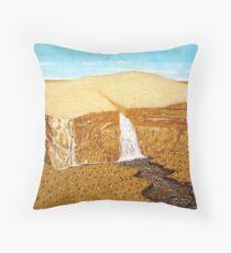 Living Bread Throw Pillow
