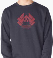 Nakatomi Corporation (Die Hard) Pullover