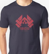 Nakatomi Corporation (Die Hard) T-Shirt