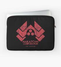 Nakatomi Corporation (Die Hard) Laptop Sleeve