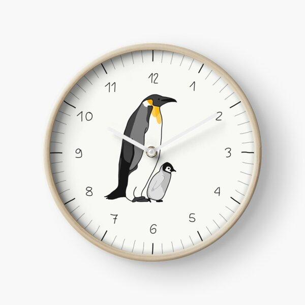 Pingu Uhr