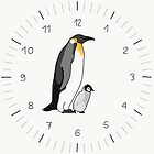 Pingu von Simone Abelmann