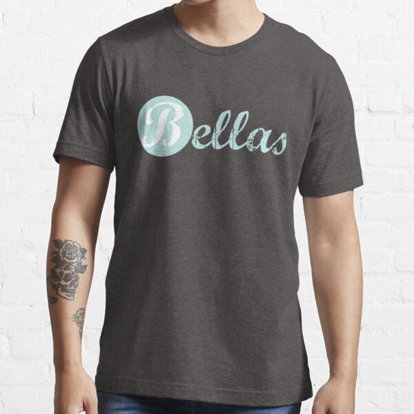 Bellas Essential T-Shirt