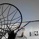 BASKETBALL ANYONE? by sky2007