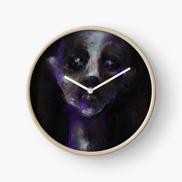Waif Clock