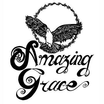 Amazing Grace by djsmith70
