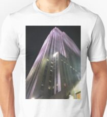 30 Rockefeller Place T-Shirt