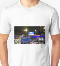 The Daily Show with Trevor Noah Set Unisex T-Shirt