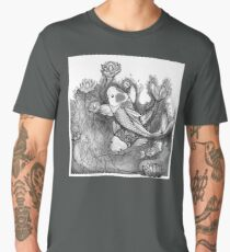 Koi fish family Men's Premium T-Shirt