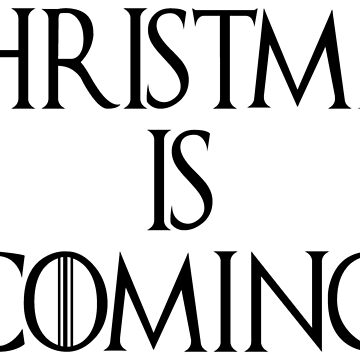 Christmas is coming. Gifts for Christmas by Mia-Kara