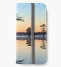 Misty Trio iPhone Wallet/Case/Skin