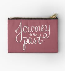 Journey to the Past Rose Studio Pouch