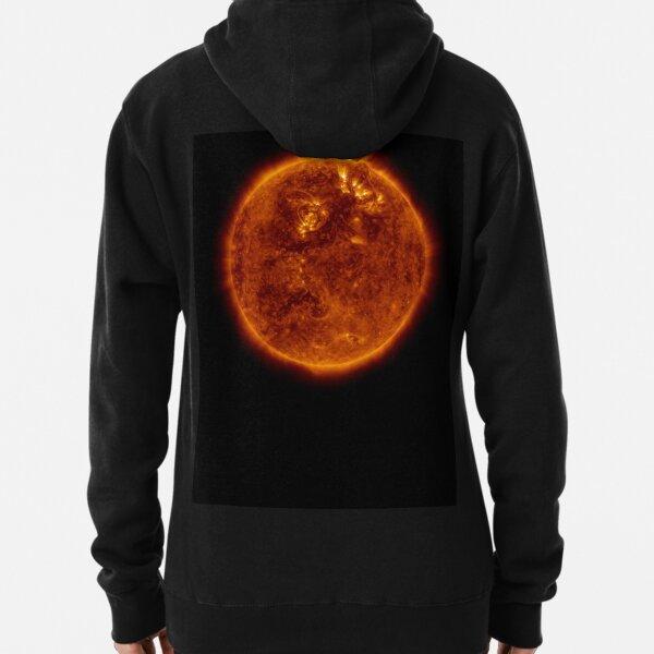 SOL Pullover Hoodie