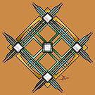 07395.2 [diamond] by don quackenbush