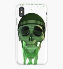 </kill> iPhone Case