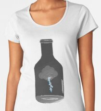Lightning in a Bottle! Women's Premium T-Shirt