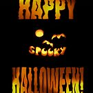 Spooky by CherishAtHome
