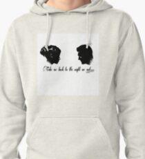 Sad love Pullover Hoodie
