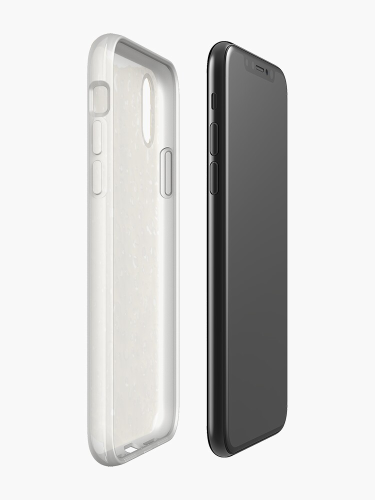 Alternative Ansicht von DAB-Platte iPhone-Hüllen & Cover