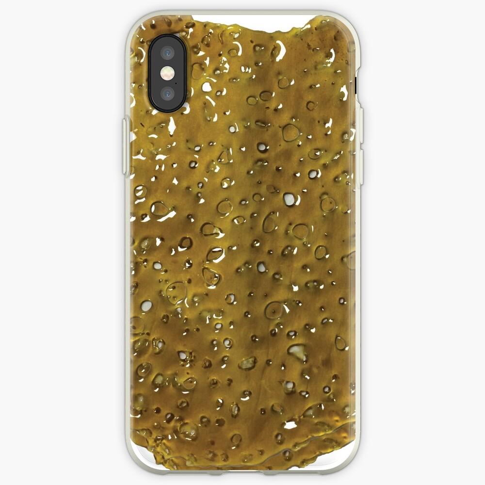 DAB-Platte iPhone-Hüllen & Cover
