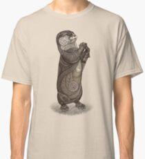 Camiseta clásica Infatuated Otter