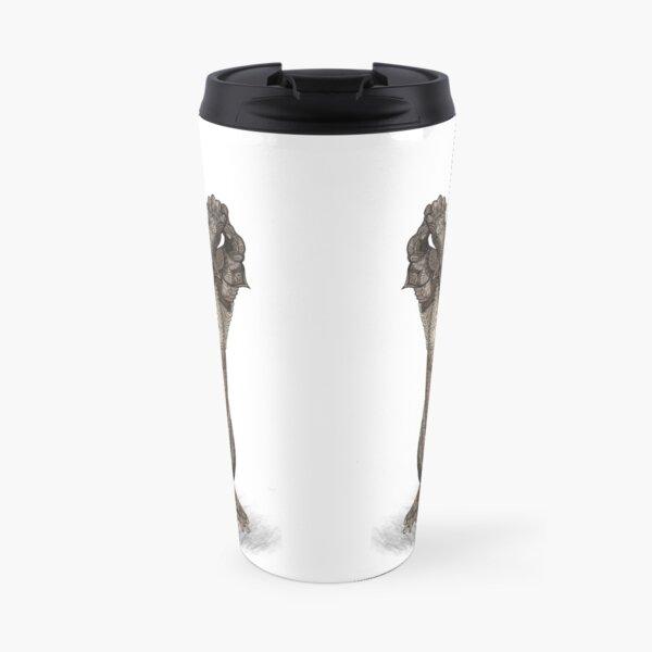 Infatuated Otter Travel Mug